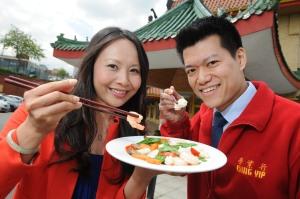 Ching He Huang, Brian Yip