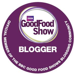 Good Food bloggers logo outline-page-001