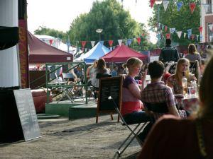 Streetfood Market