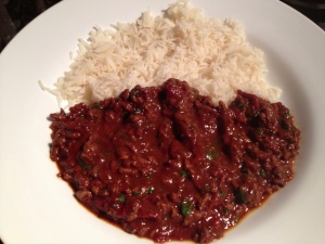 Hairy Biker's Gourmet Chili